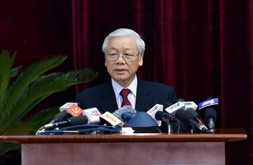 Bài viết của Tổng Bí thư, Chủ tịch nước Nguyễn Phú Trọng có sức lan tỏa nhanh, mạnh mẽ trong dư luận xã hội, góp phần củng cố và tăng cường niềm tin của nhân dân đối với Đảng.