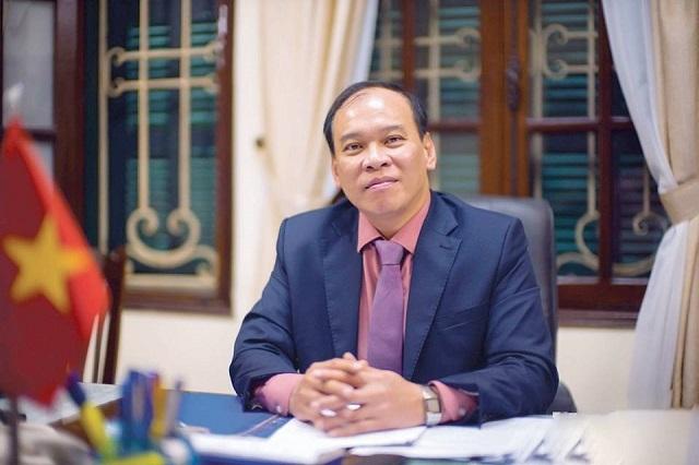 """Cục trưởng Cục Lãnh sự Vũ Việt Anh: Phản ứng nhanh, sẵn sàng ứng phó, không có giới hạn về địa bàn """"nóng"""" trong bảo hộ công dân."""