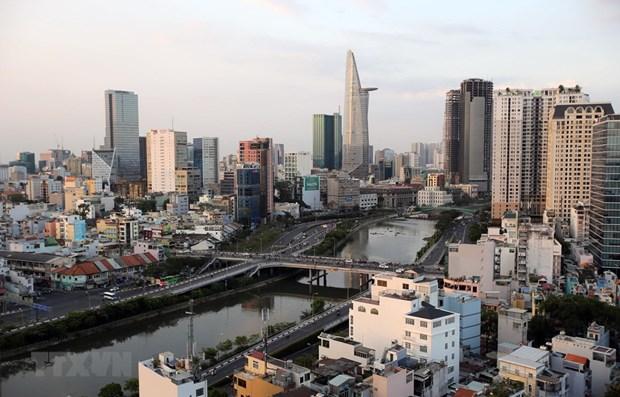 Thành phố Hồ Chí Minh đề nghị sau đại hội đảng bộ cấp xã nhiệm kỳ 2020-2025 mới tiến hành sắp xếp.