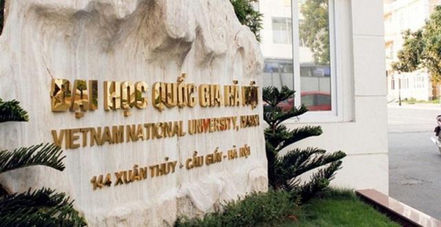 Đại học Quốc gia Hà Nội vừa quyết định bỏ kỳ thi đánh giá năng lực.