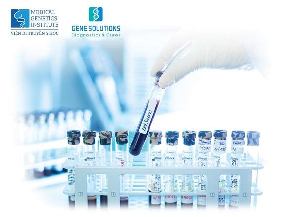Xét nghiệm NIPT - giải pháp sàng lọc dị tật bẩm sinh do di truyền an toàn cho thai phụ và thai nhi. Kết quả chính xác lên đến 99%.