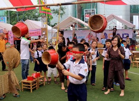 Các địa phương tổ chức các hoạt động vui chơi giải trí lành mạnh, thiết thực phù hợp với tình hình thực tế