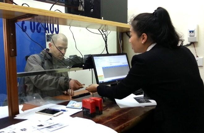 Hà Nội được đề nghị phối hợp thí điểm cấp, đổi giấy phép lái xe trực tuyến.