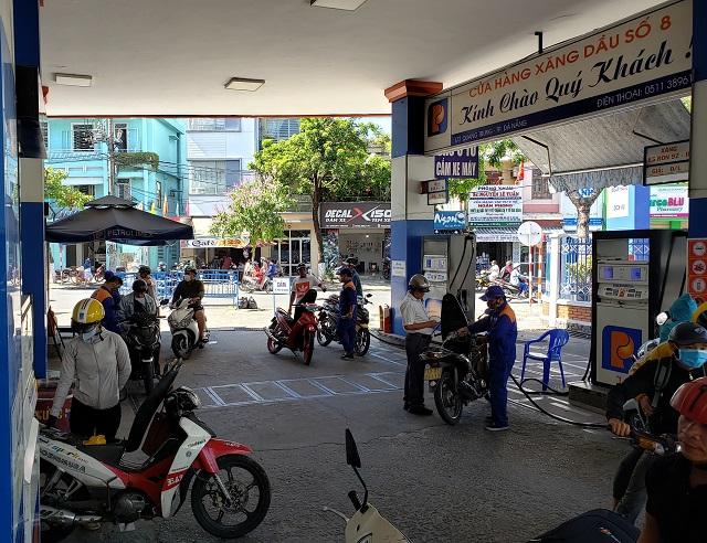 Nhu cầu sử dụng phương tiện giao thông đã tăng lên ở châu Á,  trong đó có Việt Nam là tín hiệu tốt cho sự phục hồi nhu cầu xăng dầu châu Á.