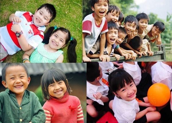 Bảo vệ trẻ em bằng pháp luật và sự chung tay của toàn xã hội
