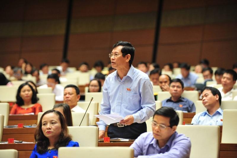 Theo đại biểu quốc hội Nguyễn Ngọc Phương, cần phải có một sự đột phá trong công tác phòng, chống xâm hại trẻ em.