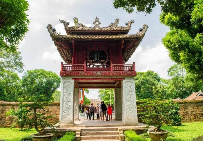Hà Nội đã mở cửa trở lại các điểm tham quan du lịch
