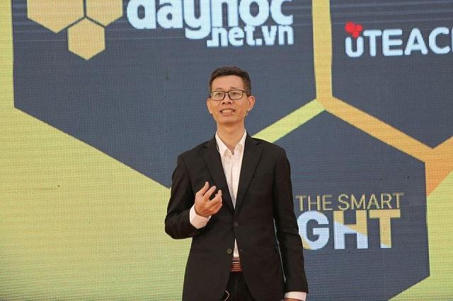 Tác giả Nguyễn Huy Du.