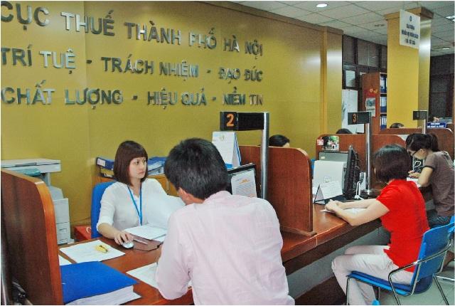 TP Hà Nội yêu cầu cơ quan thuế rà soát, đơn giản hóa thủ tục hành chính, cải cách công tác quản lý thuế