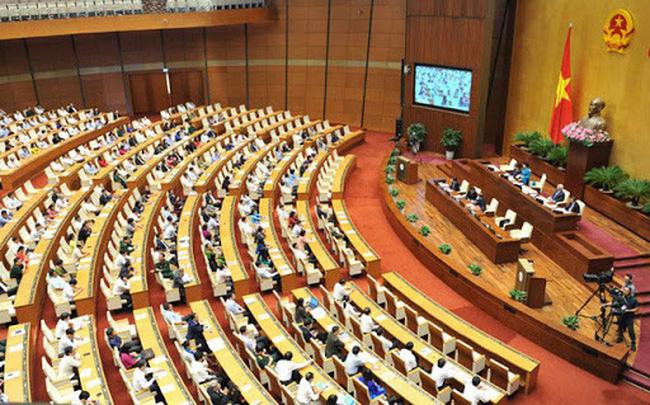Ngày 8/6, với 94,62% tổng số đại biểu tán thành, Quốc hội đã biểu quyết thông qua nghị quyết về Hiệp định Thương mại tự do Việt Nam- EU (EVFTA).