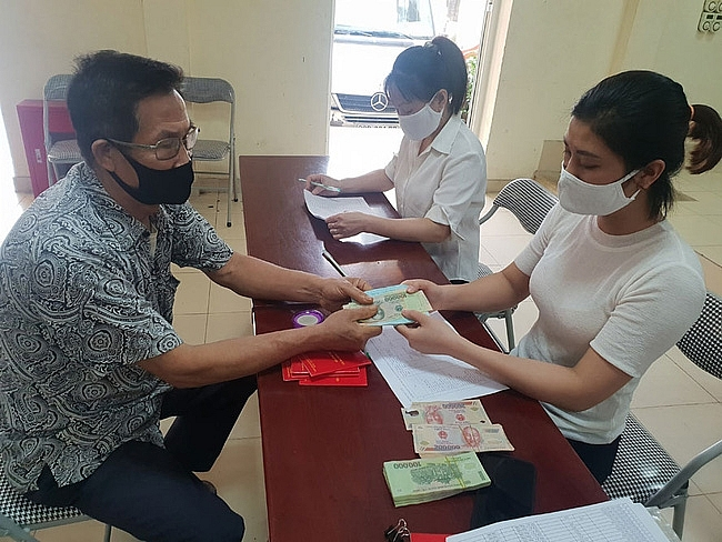 Hà Nội giảm chi ngân sách để thực hiện nhiệm vụ chi an sinh xã hội
