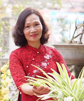 1. Bà Trịnh Thị Bích Liên