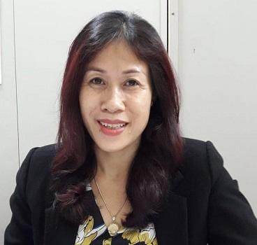 3. Chị Bùi Thị Hạnh