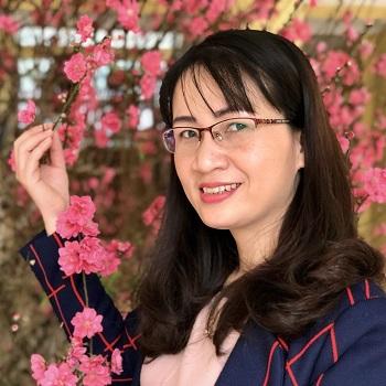 5. Chị Nguyễn Thị Hương Trà
