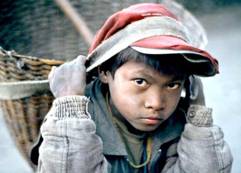 Phòng, chống lạm dụng lao động trẻ em góp phần thực hiện Quyền cơ bản của trẻ em