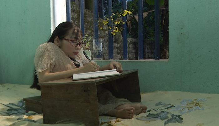 Cô giáo Nguyễn Thị Ngọc Tâm.