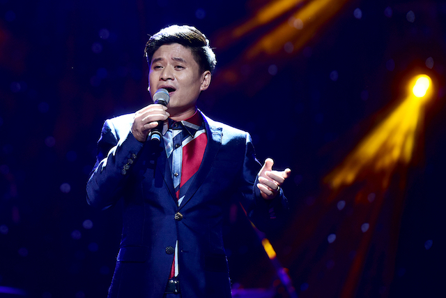 Tấn Minh- giọng ca nam hát nhạc Phú Quang hay nhất