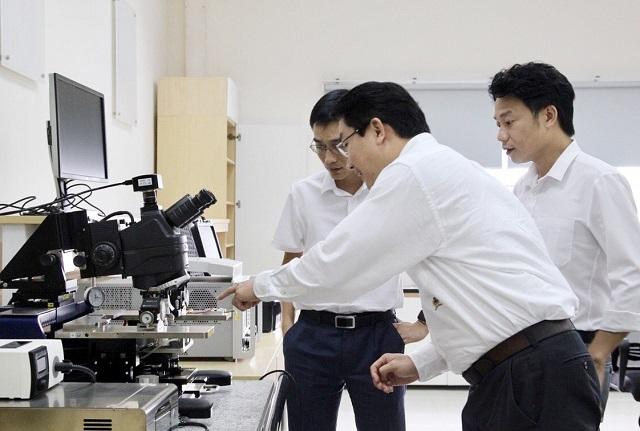 Hai bên sẽ cùng nhau nghiên cứu, sản xuất chip 5G.