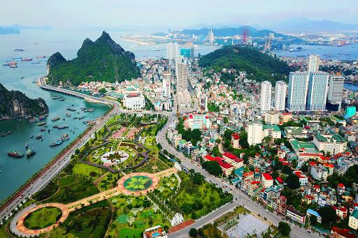 Quảng Ninh có thể ứng dụng công nghệ số trong xây dựng thành phố minh, quản lý du lịch thông minh...