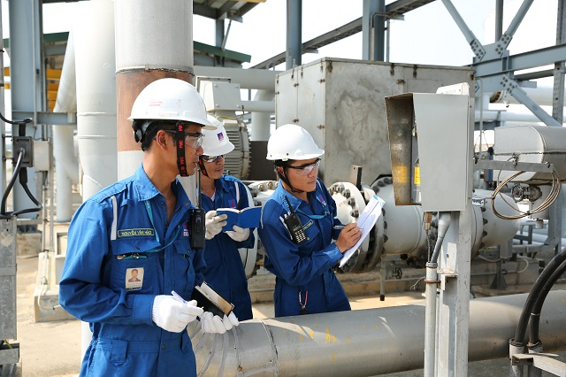 Dịch bệnh được kiểm soát, giá dầu tăng và nhu cầu tiêu thụ sản phẩm cũng tăng là cơ sở để kỳ vọng kết quả SXKD của BSR trong 6 tháng cuối năm