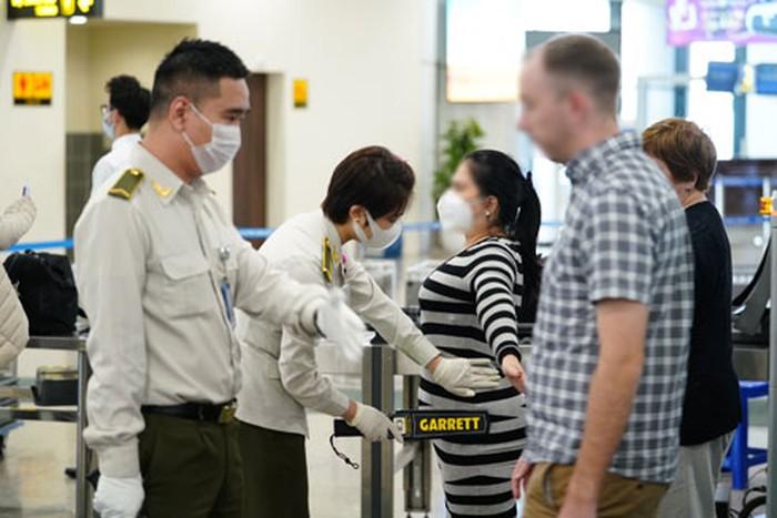 Cảng hàng không Nội Bài với số lượng lớn hành khách và hàng hóa nên việc phát hiện tội phạm về ma túy khá phức tạp nếu không có sự phối hợp giữa các lực lượng