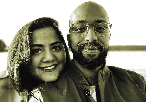 Dù không nhớ được lần đầu tỏ tình với vợ, Hussein lại không thể quên lần đầu tỏ tình với… cún cưng của cô ấy