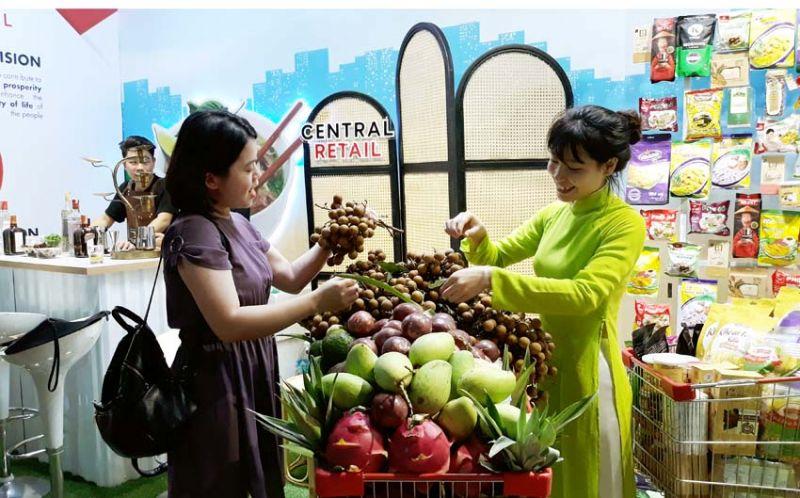 Nhận diện thương hiệu sản phẩm hàng Việt Nam
