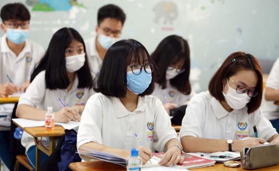 Bộ GD-ĐT đã sẵn sàng các phương án tổ chức Kỳ thi tốt nghiệp THPT trong bối cảnh dịch bệnh Covid-19