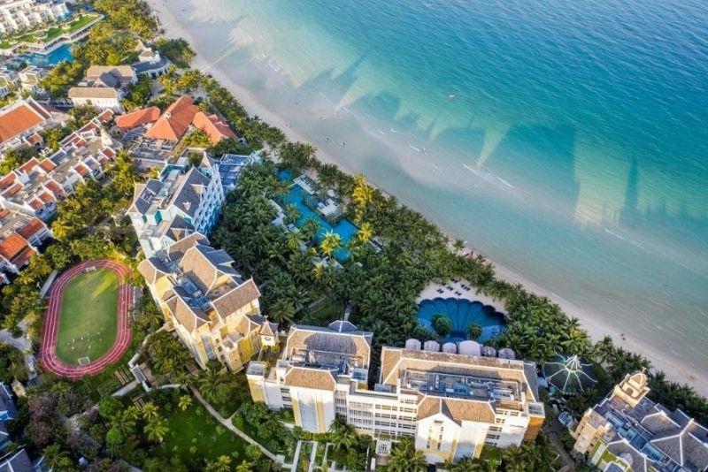 Phú Quốc là điểm đến thu hút sự quan tâm của đông đảo du khách