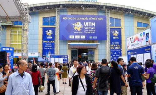 VITM là Hội chợ Du lịch quốc tế lớn nhất tại Việt Nam. Hội chợ là dịp để du khách thỏa thích lựa chọn những tour và dịch vụ du lịch với giá rẻ những đảm bảo chất lượng