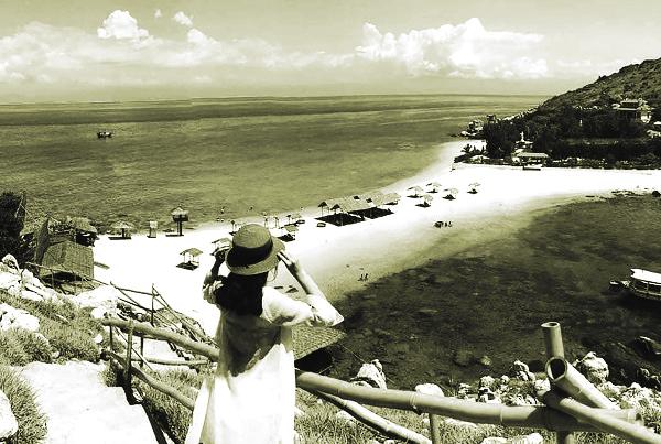 Đảo Yến (Nha Trang, Khánh Hòa)
