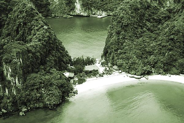 Đảo Tự do (Quảng Ninh)