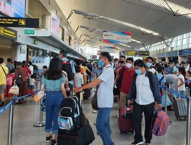 Tổng Cục Du lịch yêu cầu các Sở Quản lý Du lịch đảm bảo an toàn cho du khách trước diễn biến phức tạp của dịch Covid-19