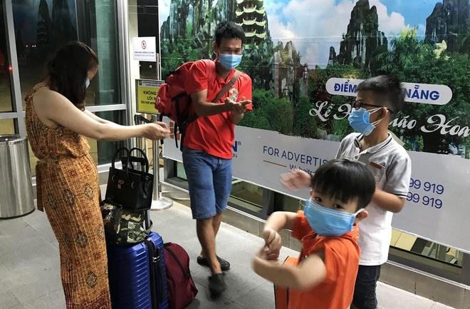 TCDL đã đề nghị Sở Du lịch Đà Nẵng liên hệ với các cơ sở lưu trú có giá hỗ trợ cho khách còn kẹt lại Đà Nẵng