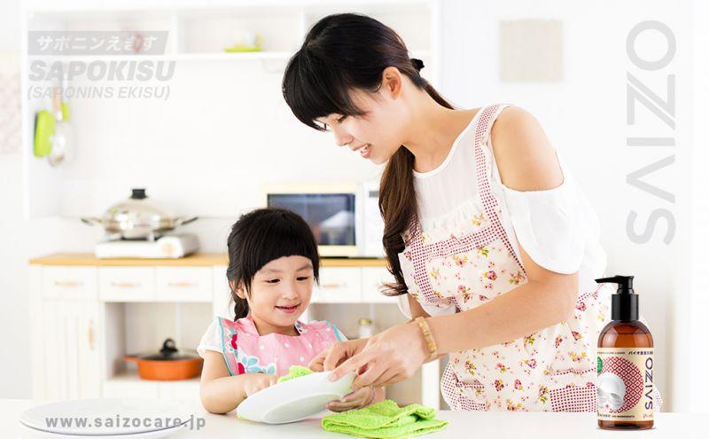 Ngày nay, việc sử dụng những sản phẩm hữu cơ, hoặc các sản phẩm có nguồn gốc thiên nhiên mới là xu thế tiêu dùng mới.