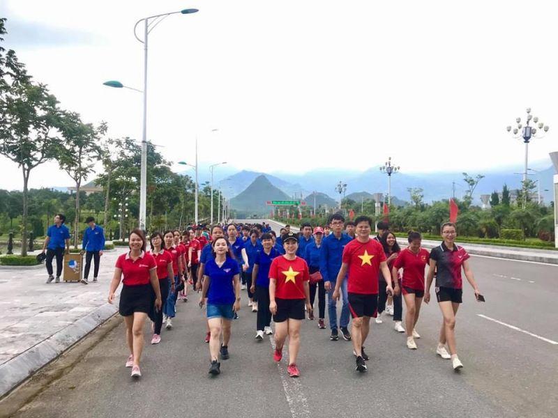 Chặng 2 của chương trình sẽ được tổ chức vào dịp kỷ niệm 75 năm Quốc khánh Nước CHXHCN Việt Nam (02/9/1945 – 02/9/2020).