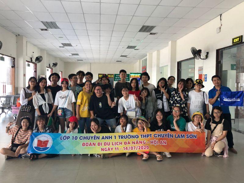 Hưởng ứng chương trình kích cầu du lịch, hàng triệu người Việt Nam đã đi du lịch Việt Nam trong tháng 7 vừa qua