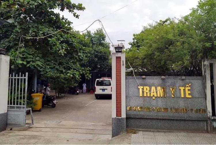 Trạm Y tế Minh Hoà