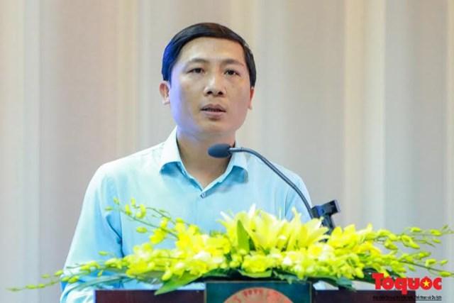 Ông Nguyễn Thanh Liêm