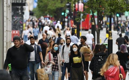 Có dấu hiệu cho thấy châu Âu có thể chứng kiến làn sóng dịch bệnh thứ hai
