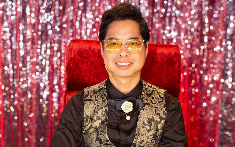 Ca sĩ Ngọc Sơn đóng góp 100 triệu cho chiến dịch