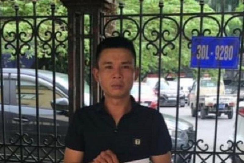 Đối tượng Nguyễn Văn Nguyện