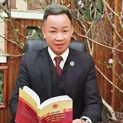Luật sư Nguyễn Anh Thơm