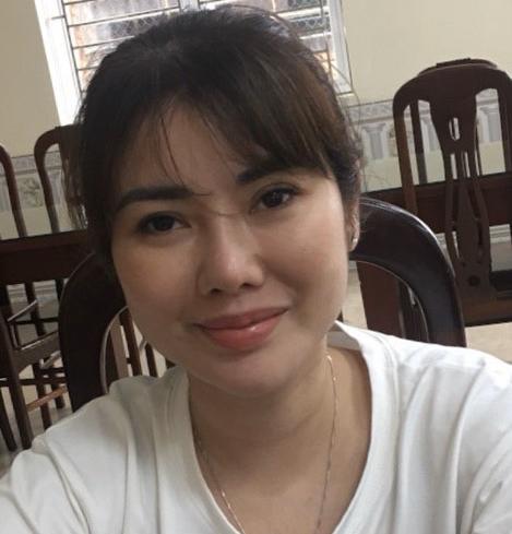 Đối tượng Nguyễn Thị Soa