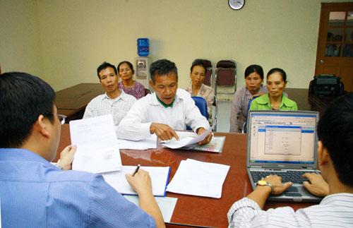 Những quy định trong Nội quy tiếp công dân tại trụ sở Tiếp công dân thành phố Hà Nội nhằm mục đích tạo dựng môi trường giao tiếp văn minh cho người tiếp dân và công dân.