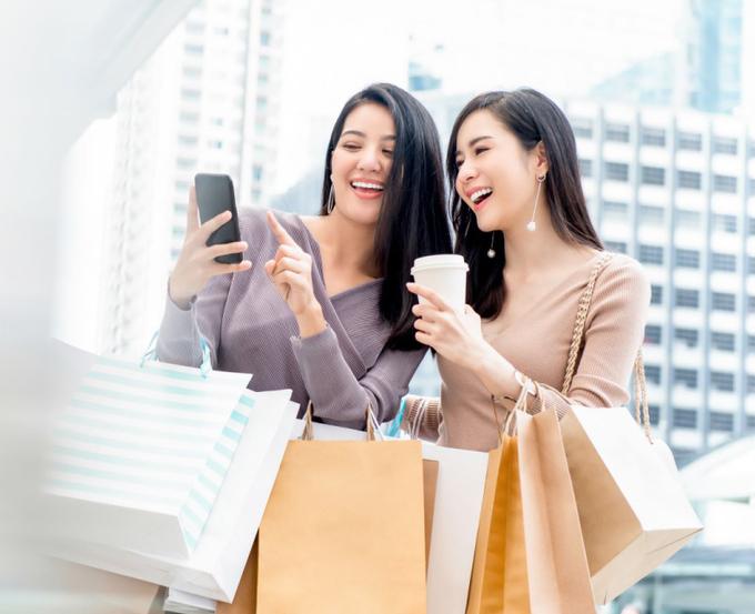 Đẩy mạnh chương trình khuyến mãi trên các sàn thương mại điện tử.