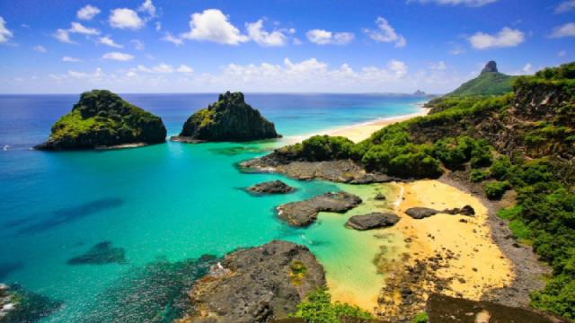 Quần đảo chỉ đón những du khách đã từng nhiễm Covid-19.