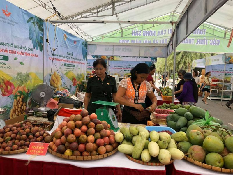 Thành phố đã đồng ý để Sở Công Thương Hà Nội bổ sung danh mục địa điểm tổ chức hội chợ, triển lãm thương mại trên địa bàn Thành phố.