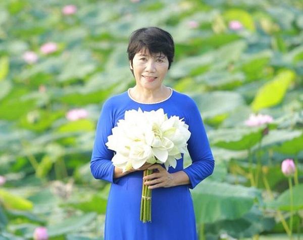 TS Dương Thị Thanh Mai