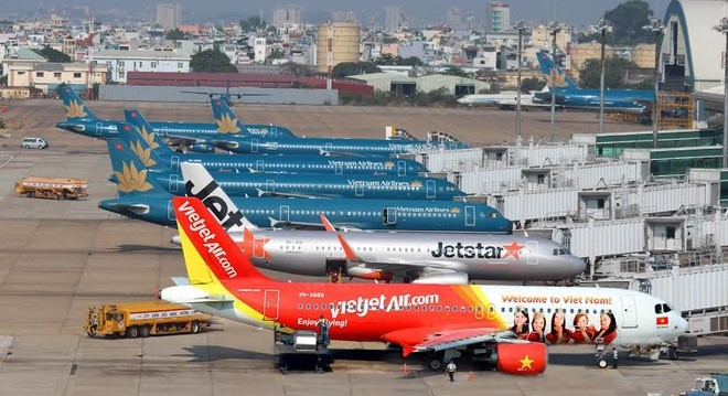 Việt Nam dự kiến mở lại một số đường bay quốc tế từ ngày 15/9